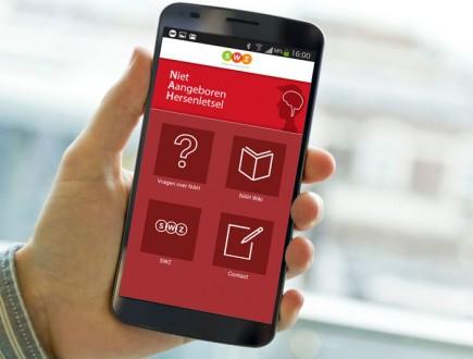 Klik hier voor meer informatie over de NAH-wijzer app