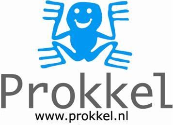 Prokkel logo